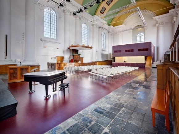 Nieuwe kerk zierikzee - Keuken ontwerp lineaire ...